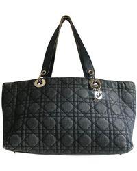 Dior Lady Kleine Tasche - Blau