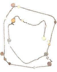 Hermès Confetti Halsketten - Mehrfarbig