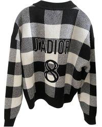 Dior Cashmere Sweater - Multicolor