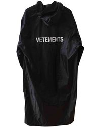 Vetements - Trenchcoat - Lyst