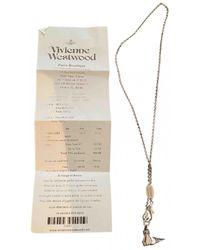 Vivienne Westwood Silver Jewellery - Multicolour