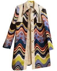 M Missoni Coat - Multicolor