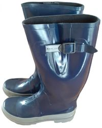 Marc Jacobs Wellington Boots - Blue