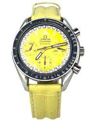 Omega Speedmaster Reduced Uhren - Mettallic
