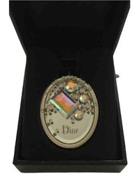 Dior Halsketten - Mehrfarbig