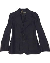 Tom Ford - Pre-Owned Viscose Jacket - Lyst