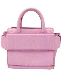 Givenchy - Horizon Leather Handbag - Lyst