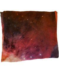 Christopher Kane Scarf - Multicolor