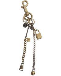 Louis Vuitton - Bag Charm - Lyst
