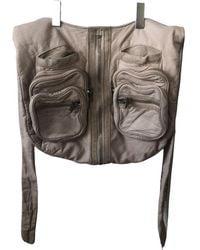 Alexander Wang Donna Leather Handbag - Pink