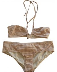 Chloé | Pre-owned Two-piece Swimsuit | Lyst