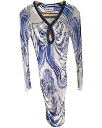 Emilio Pucci - Pre-owned Dress - Lyst