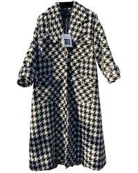 Chanel Cappotto Tweed - Multicolore