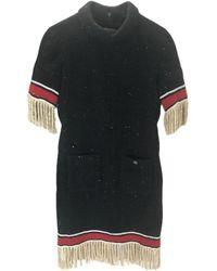 Chanel - Cashmere Dress - Lyst