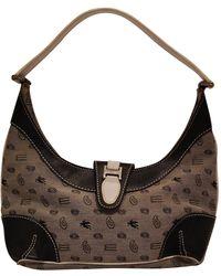 Etro Handbag - Gray