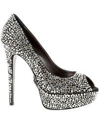 6d7d55d37a03 À découvrir   Chaussures à talons Philipp Plein femme à partir de 211 €