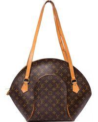 527831e27518 Lyst - Louis Vuitton Ellipse Pm Handbag Bag Monogram Canvas M51127 ...