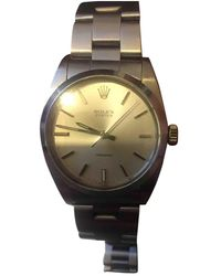 Rolex Relojes Oyster Perpetual 34mm - Rosa