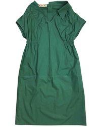 Marni Mid-length Dress - Green