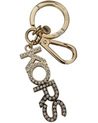 Michael Kors Key Ring - Multicolour