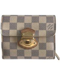 Louis Vuitton - Cloth Purse - Lyst