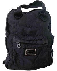 Marc By Marc Jacobs Pretty Nylon Cloth Backpack - Black