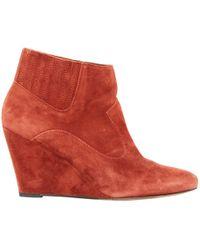 Ba&sh - Boots - Lyst