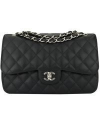 Pre-owned - 2.55 leather bag Chanel iGFfS
