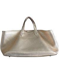 Golden Goose Deluxe Brand Leder Handtaschen - Mehrfarbig
