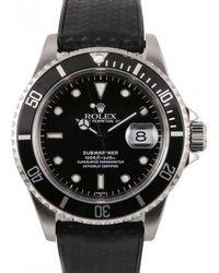 Rolex - Montre Submariner - Lyst