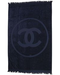 Chanel Accessorio da bagno - Blu