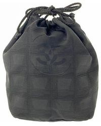 Chanel Leather Purse - Multicolour