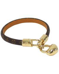 Louis Vuitton Metal Bracelet - Multicolour