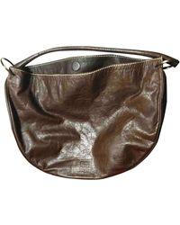 Carolina Herrera Leather Handbag - Multicolour