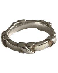 Tiffany & Co. Silber Ringe - Mehrfarbig