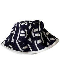 Hermès Hüte - Mehrfarbig