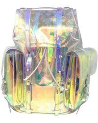 Louis Vuitton Christopher Backpack Taschen - Mettallic