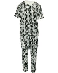 Stella McCartney - Pre-owned Silk Jumpsuit - Lyst