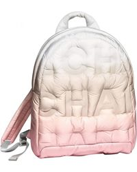 Chanel Backpack - Pink