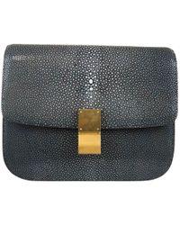 Céline - Classic Stingray Handbag - Lyst