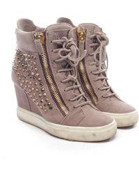 Giuseppe Zanotti Sneakers - Pink