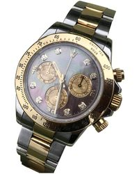 Rolex Daytona Watch - Multicolour