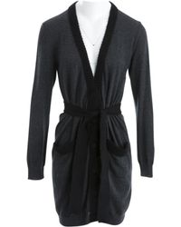 Lanvin - Grey Wool - Lyst