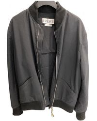 Loewe Vest - Black