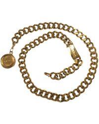 Chanel - Belt - Lyst