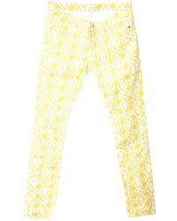 Ba&sh - Slim Jeans - Lyst