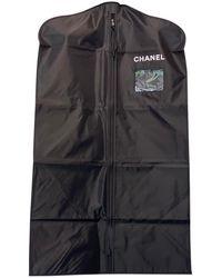 Chanel Reisetaschen - Schwarz
