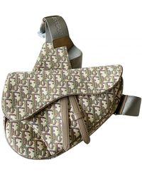 Dior Cloth Bag - Multicolour