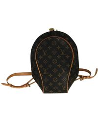 Louis Vuitton - Sac à dos Ellipse en toile - Lyst