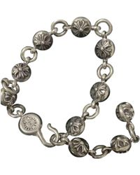Chrome Hearts Silver Jewelry - Multicolor